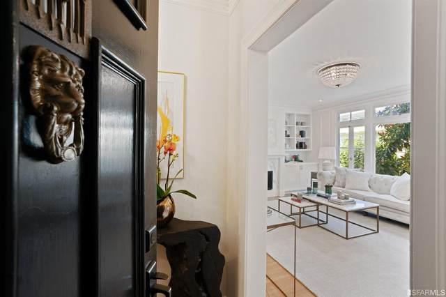 2869 Green Street, San Francisco, CA 94123 (#506441) :: Corcoran Global Living