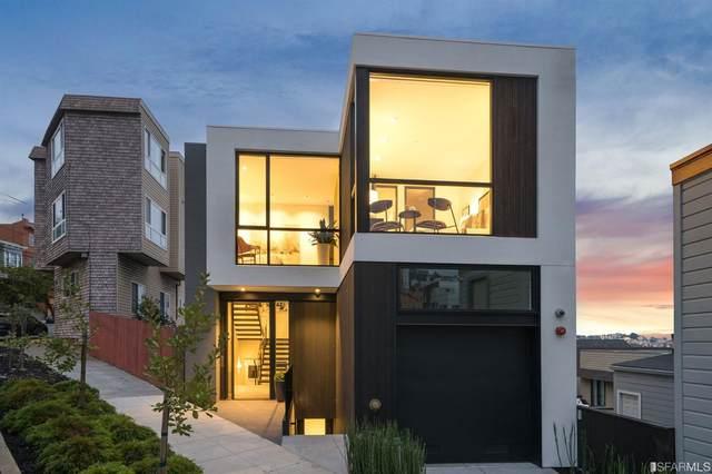 17 Temple Street, San Francisco, CA 94114 (#506521) :: Corcoran Global Living