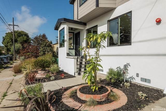 621 Evelyn Avenue, Albany, CA 94706 (#506570) :: Corcoran Global Living