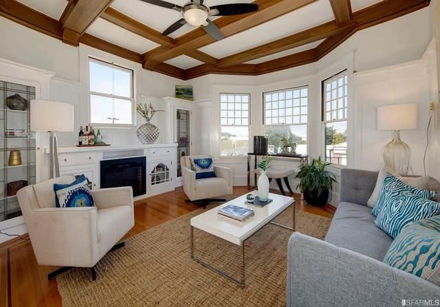 1501 8th Avenue F, San Francisco, CA 94122 (MLS #506713) :: Keller Williams San Francisco