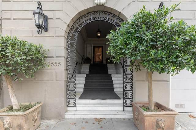 3555 Jackson Street #4, San Francisco, CA 94118 (MLS #506742) :: Keller Williams San Francisco