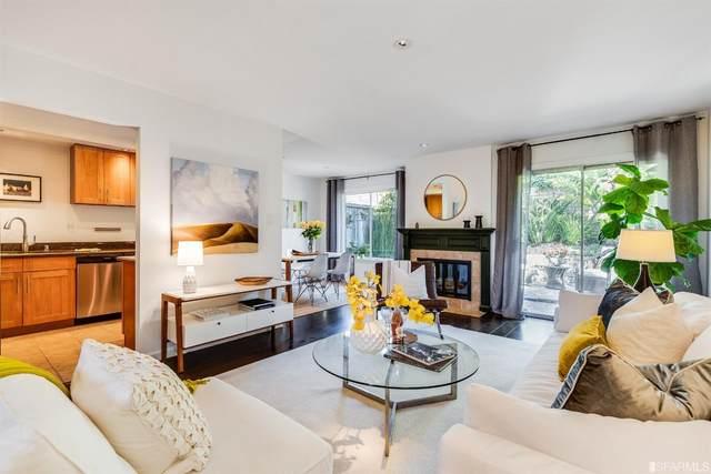 116 Bayview Circle, San Francisco, CA 94124 (#506744) :: Corcoran Global Living