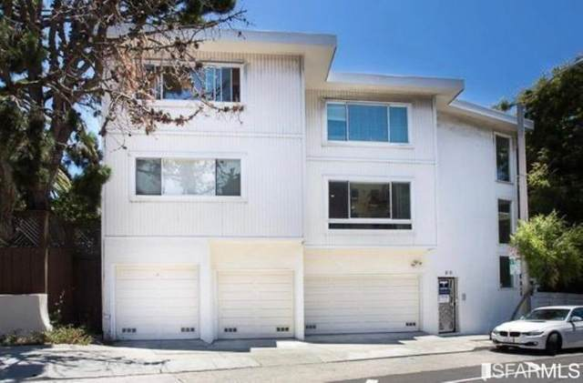 9 Castro Street, San Francisco, CA 94114 (#506779) :: Corcoran Global Living