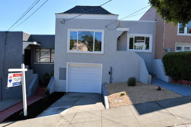 389 Accacia Street, Daly City, CA 94014 (#506781) :: Corcoran Global Living
