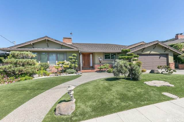 2244 Lakeview Drive, San Leandro, CA 94577 (#506783) :: RE/MAX Accord (DRE# 01491373)