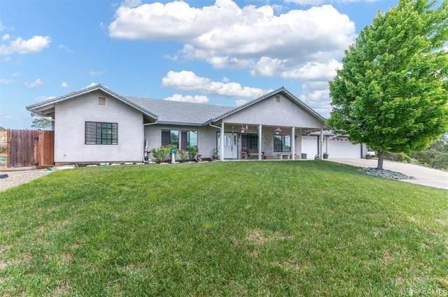 7721 Sparrowk Road, Valley Springs, CA 95252 (#506793) :: Corcoran Global Living