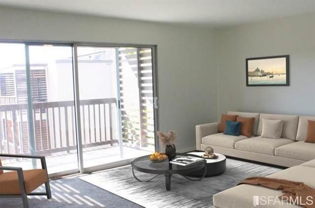 1455 Laguna Street #3, San Francisco, CA 94115 (#506799) :: Corcoran Global Living