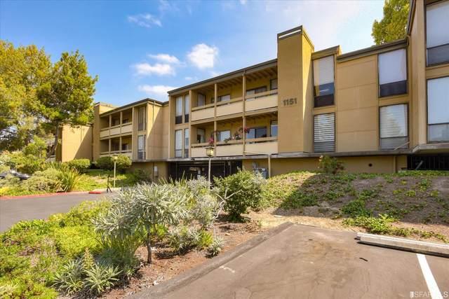 1151 Compass Lane #208, Foster City, CA 94404 (#506853) :: Corcoran Global Living