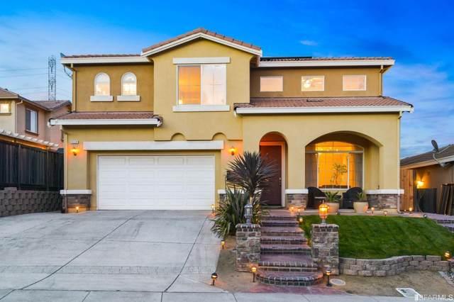 2509 El Fresco Drive, Pittsburg, CA 94565 (#506856) :: Corcoran Global Living