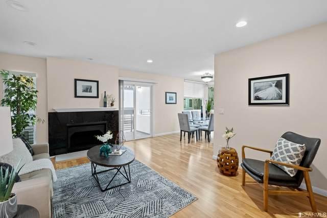 1025 Shell Boulevard #12, Foster City, CA 94404 (#506862) :: Corcoran Global Living