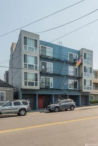168 Sickles Avenue, San Francisco, CA 94112 (MLS #506863) :: Keller Williams San Francisco