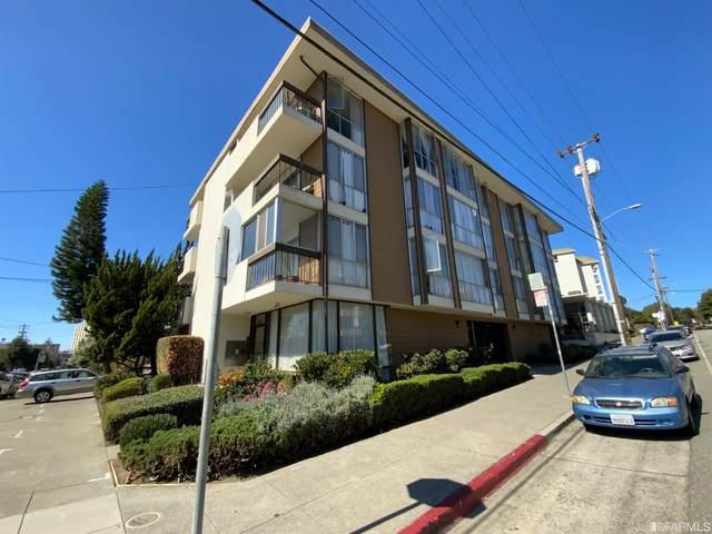 4099 Howe #104, Oakland, CA 94611 (#506865) :: RE/MAX Accord (DRE# 01491373)