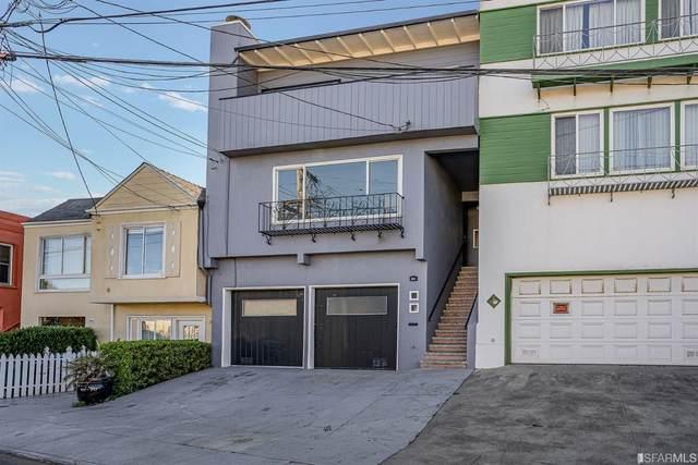 251 Athens Street, San Francisco, CA 94112 (MLS #506876) :: Keller Williams San Francisco