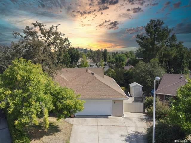 1828 Oconner Avenue Avenue, Redding, CA 96001 (#506978) :: Corcoran Global Living