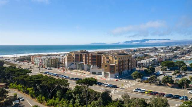 3535 Wawona Street #416, San Francisco, CA 94116 (#507003) :: Corcoran Global Living