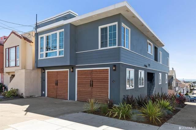 2215 Rivera Street, San Francisco, CA 94116 (#507084) :: Corcoran Global Living