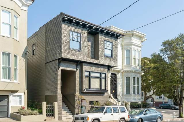 1902 Webster Street, San Francisco, CA 94115 (#507105) :: Corcoran Global Living