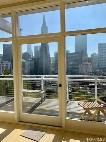 479 Vallejo Street, San Francisco, CA 94133 (#507128) :: Corcoran Global Living