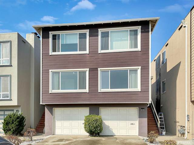 326-326A Higate Drive, Daly City, CA 94015 (#507134) :: Corcoran Global Living