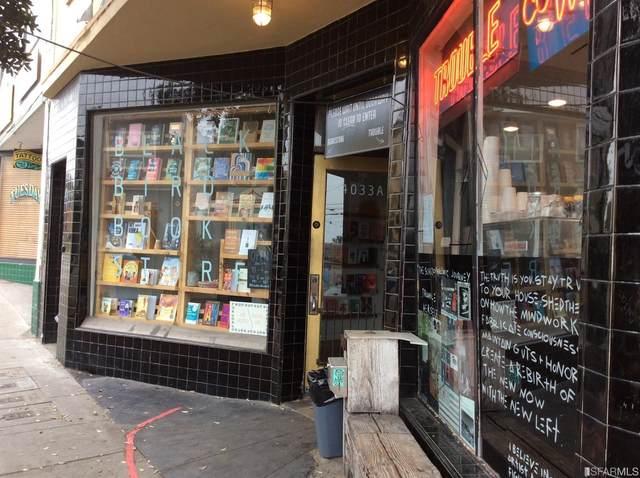 4029 Judah Street, San Francisco, CA 94122 (MLS #507158) :: Keller Williams San Francisco