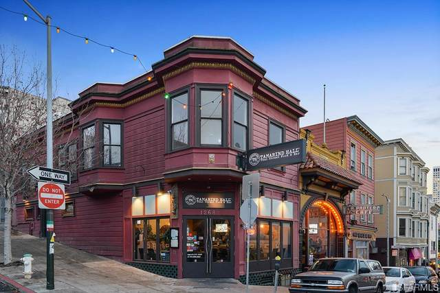 1234-1268 Grant Avenue, San Francisco, CA 94133 (#507214) :: Corcoran Global Living