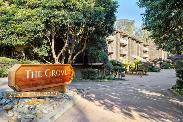 2760 19th Avenue #60, San Francisco, CA 94132 (#507256) :: Corcoran Global Living