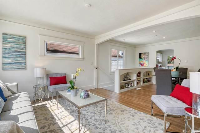 156 Goethe Street, San Francisco, CA 94112 (MLS #507289) :: Keller Williams San Francisco