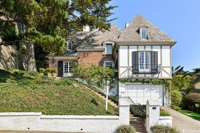 51 San Andreas Way, San Francisco, CA 94127 (#507334) :: Corcoran Global Living