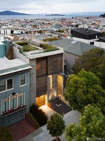 2626 Filbert Street, San Francisco, CA 94123 (#507358) :: Corcoran Global Living