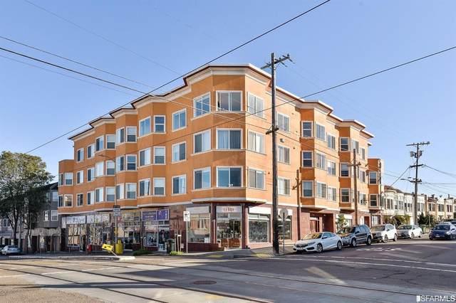 1408 31st Avenue #307, San Francisco, CA 94122 (#507375) :: Corcoran Global Living