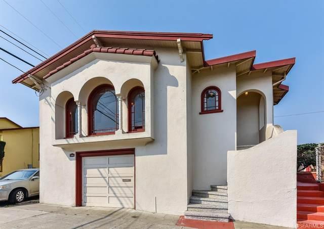 115 Maple Avenue, South San Francisco, CA 94080 (MLS #507384) :: Keller Williams San Francisco