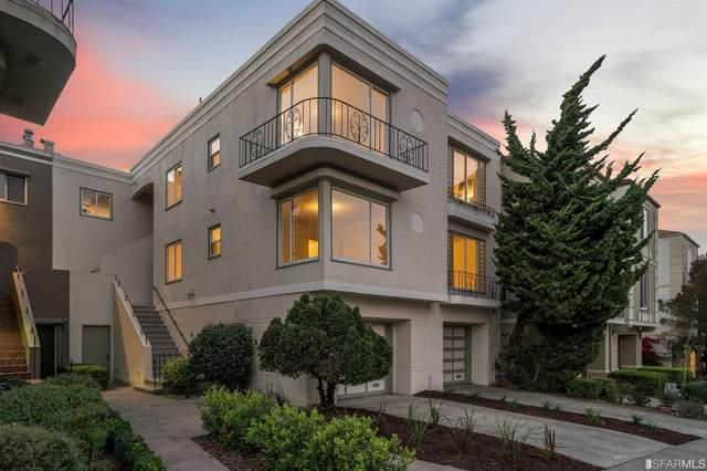 49-51 Barcelona Avenue, San Francisco, CA 94115 (MLS #507459) :: Keller Williams San Francisco