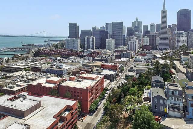 202 Union Street, San Francisco, CA 94133 (#507500) :: Corcoran Global Living