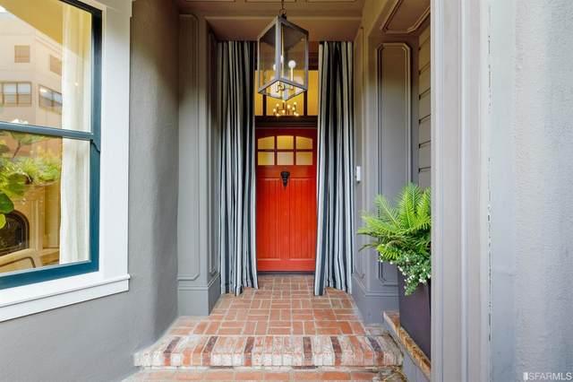 3880 Sacramento Street, San Francisco, CA 94118 (MLS #507570) :: Keller Williams San Francisco