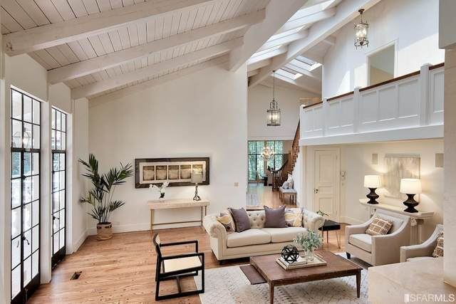 77 Laurel Grove Avenue, Ross, CA 94957 (#507579) :: Corcoran Global Living