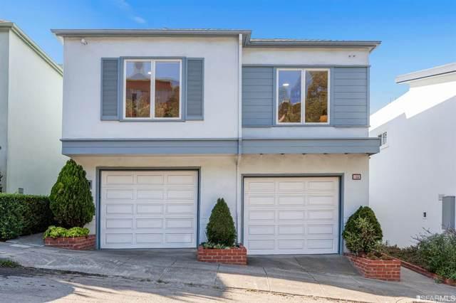 135 Gladeview Way, San Francisco, CA 94131 (#507594) :: Corcoran Global Living