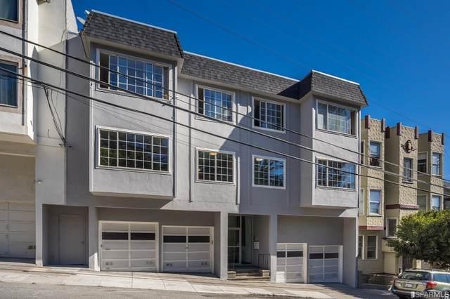 2470 15th Street, San Francisco, CA 94114 (#507618) :: Corcoran Global Living