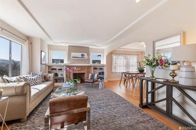 763 Faxon Avenue, San Francisco, CA 94112 (#507659) :: Corcoran Global Living