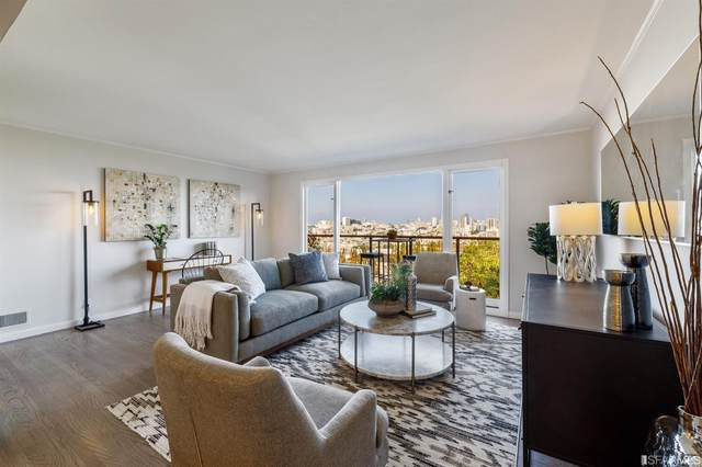 62 Encanto Avenue, San Francisco, CA 94115 (#507660) :: Corcoran Global Living