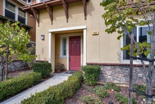 112 Diamond Cove Terrace, San Francisco, CA 94134 (MLS #507672) :: Keller Williams San Francisco