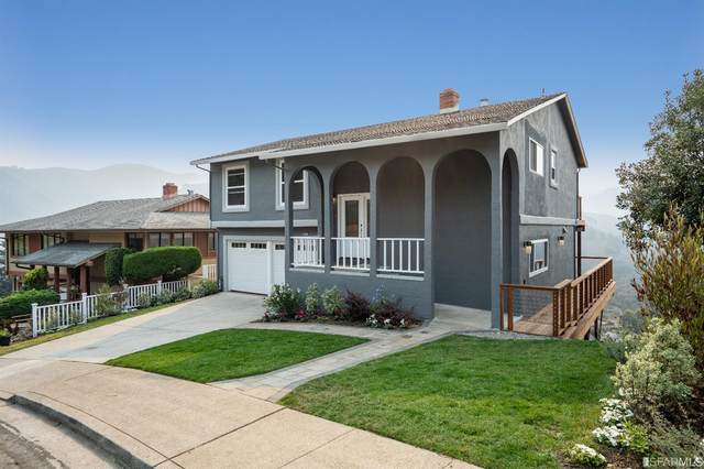 1022 Grand Drive, Pacifica, CA 94044 (#507730) :: Corcoran Global Living