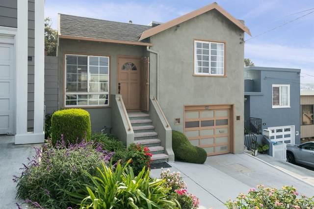 305 Bridgeview Drive, San Francisco, CA 94124 (MLS #507758) :: Keller Williams San Francisco