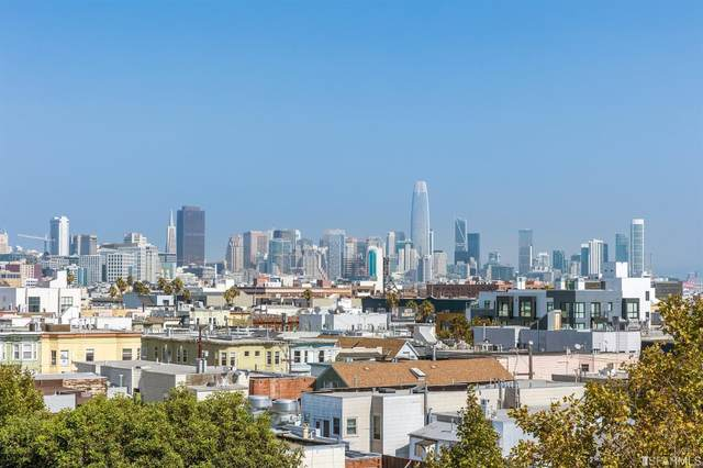 3500 19th Street #301, San Francisco, CA 94110 (#507796) :: Corcoran Global Living
