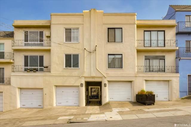 1366 17th Avenue A, San Francisco, CA 94122 (#507797) :: Corcoran Global Living