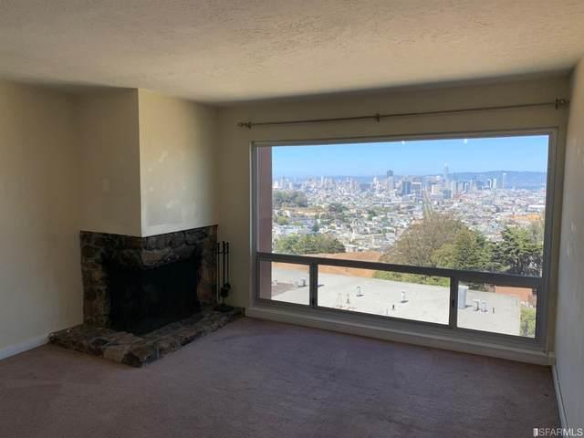 655 Corbett Avenue #301, San Francisco, CA 94114 (MLS #507803) :: Keller Williams San Francisco