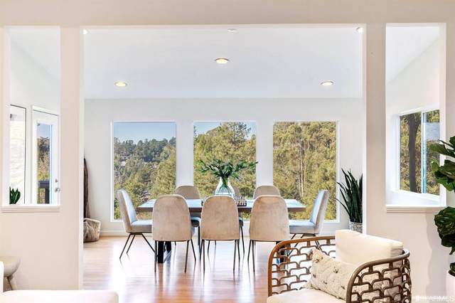8245 Skyline Boulevard, Oakland, CA 94611 (#507826) :: Corcoran Global Living