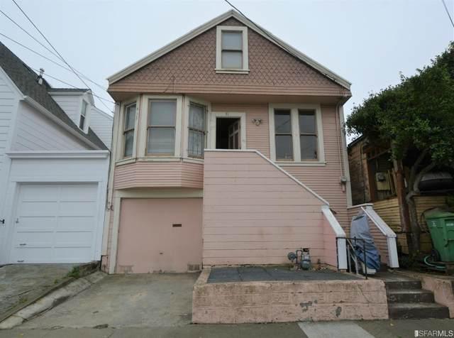 31 Holloway Avenue, San Francisco, CA 94112 (MLS #507835) :: Keller Williams San Francisco