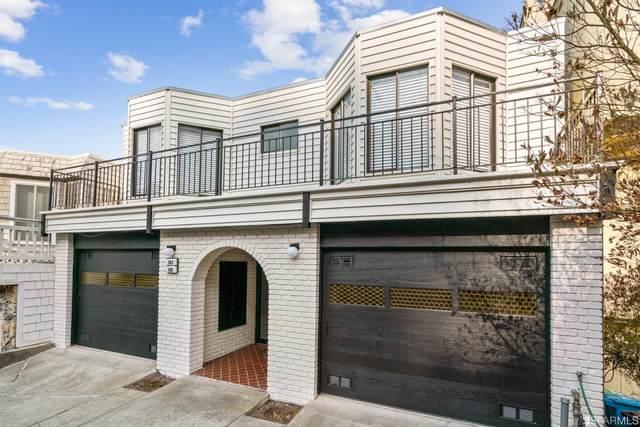 183-185 Villa Terrace, San Francisco, CA 94114 (#507849) :: Corcoran Global Living