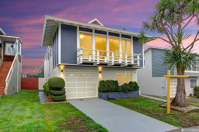 262 Sunshine Drive, Pacifica, CA 94044 (#507859) :: Corcoran Global Living