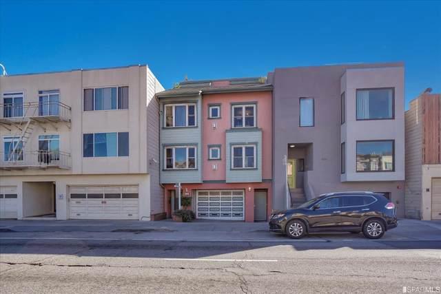 1230 19th Avenue C, San Francisco, CA 94122 (#507862) :: Corcoran Global Living